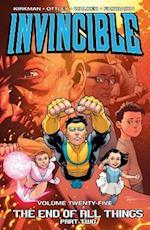 Invincible 25 (Invincible)