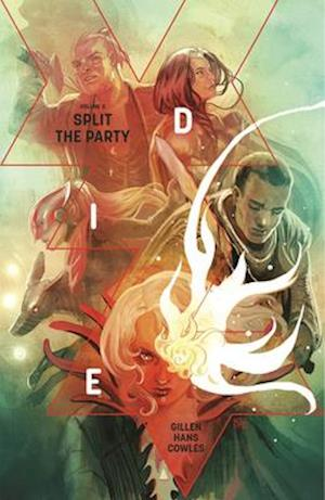 Die Volume 2: Split the Party