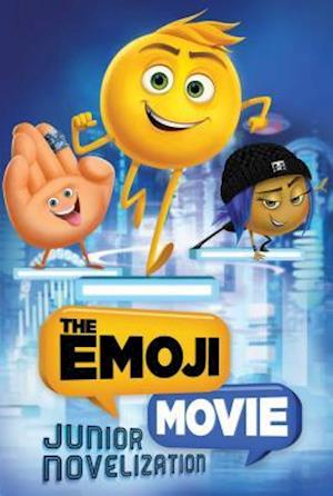 Bog, paperback The Emoji Movie Junior Novelization af Tracey West