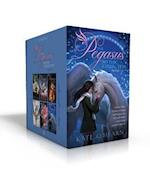 The Pegasus Mythic Collection Books 1-6 (Pegasus)