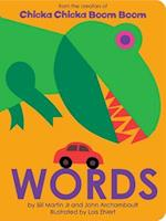 Words (Chicka Chicka Book)