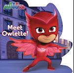Meet Owlette! (Pj Masks)