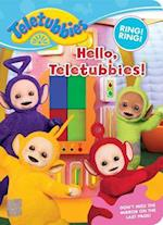 Hello, Teletubbies! (Teletubbies)