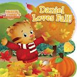 Daniel Loves Fall! (Daniel Tigers Neighborhood)