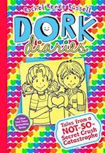 Dork Diaries 12 af Rachel Ren Russell