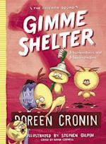 Gimme Shelter (Chicken Squad)