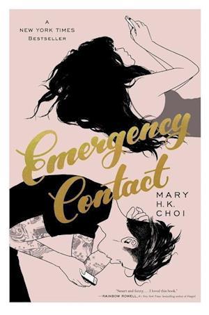 Bog, hardback Emergency Contact af Mary H. K. Choi