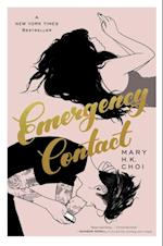 Emergency Contact af Mary H. K. Choi