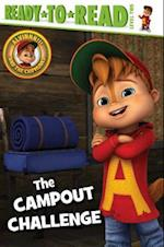 The Campout Challenge (Ready to Read Level 2)