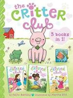 The Critter Club 3 Books in 1! #3 (Critter Club)