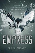 The Empress (Diabolic)