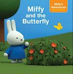 Miffy and the Butterfly (Miffys Adventures Big and Small)