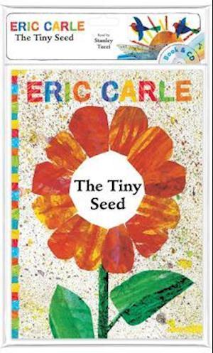 Bog, paperback The Tiny Seed af Eric Carle