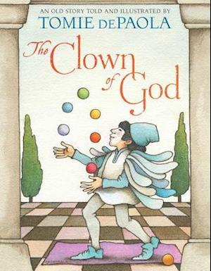 Bog, hardback The Clown of God af Tomie Depaola