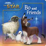 Bo and Friends (Star Movie)
