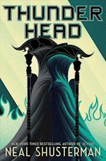 Thunderhead (Arc of a Scythe, nr. 2)