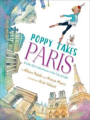 Poppy Takes Paris