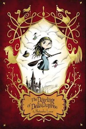The Daring of Della Dupree
