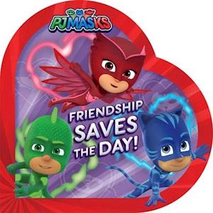 Friendship Saves the Day!