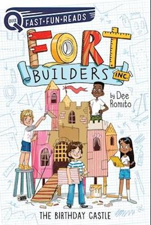 Fort Builders Inc.