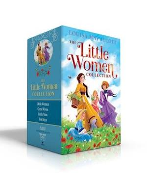 Little Women Complete Collection