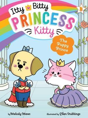 The Puppy Prince, Volume 3