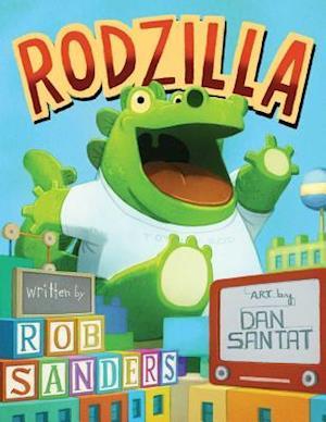 Rodzilla