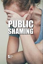 Public Shaming (Opposing Viewpoints)