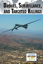 Drones, Surveillance, and Targeted Killings (Current Controversies, nr. 1)