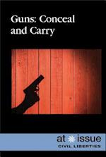 Guns (At Issue Series)