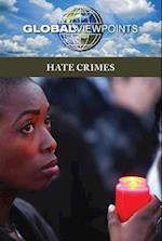 Hate Crimes (Global Viewpoints (Paperback))