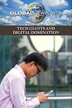 Tech Giants and Digital Domination (Global Viewpoints (Hardcover))