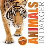 Animals in Danger (Environmental Issues)
