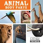 Animal Body Parts (Closer Look at Living Things)