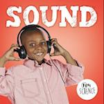 Sound (First Science)