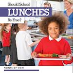 Should School Lunches Be Free? (Points of View)