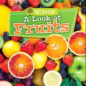 A Look at Fruits