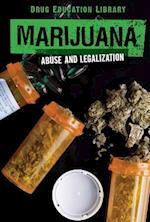 Marijuana (Drug Education Library)