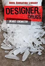 Designer Drugs (Drug Education Library)