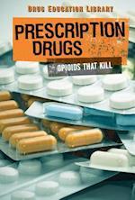 Prescription Drugs (Drug Education Library)