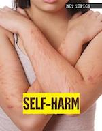 Self-Harm (Hot Topics, nr. 5)