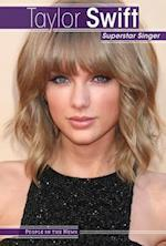 Taylor Swift (People in the News)