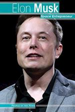 Elon Musk (People in the News)