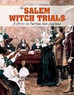 The Salem Witch Trials (American History)