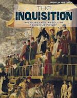 The Inquisition (World History)