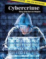 Cybercrime (Crime Scene Investigations)