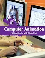 Computer Animation (Eye on Art)