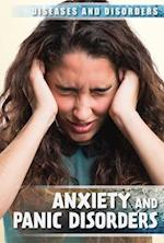 Anxiety and Panic Disorders (Diseases & Disorders)