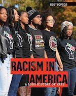 Racism in America (Hot Topics)