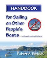 Handbook for Sailing on Other People's Boats